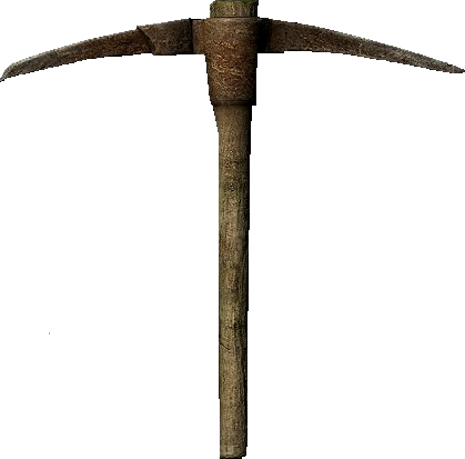 File:TESV Pickaxe.png