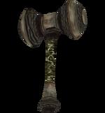 Grandmaster's Armorer's Hammer