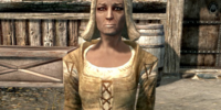 Leonara Arius