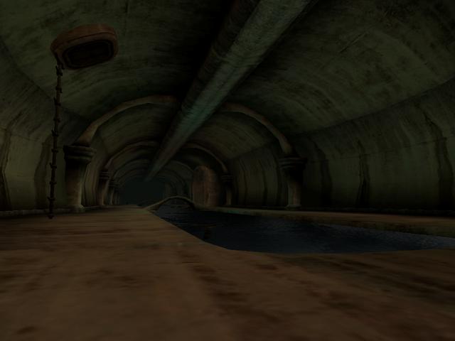 File:Vivec, Redoran Underworks Morrowind.png