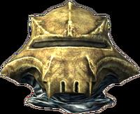 Bonemold Helmet DB