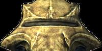 Bonemold Helmet