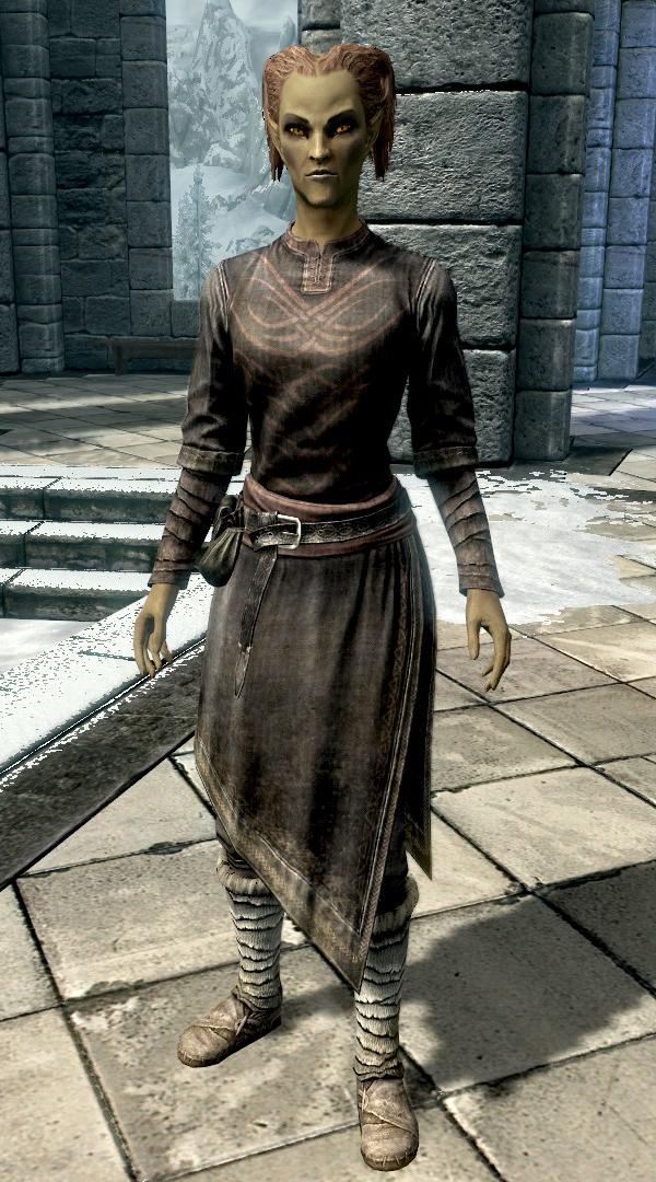 Daedric Armor Morrowind Faralda | Elder ...