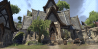 Mage Fiirenir's House