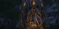 The Fading Tree