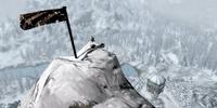 Wayward Peak Summit