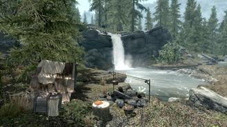 Alchemist's Camp
