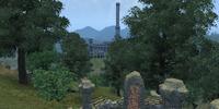 The Thief Stone (Oblivion)