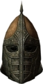 Hjaalmarch guard helm