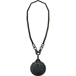 Zenitharamulet