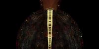 Umbra's Ebony Helmet
