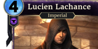 Lucien Lachance (Legends)
