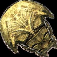 Bonemold Shield DB