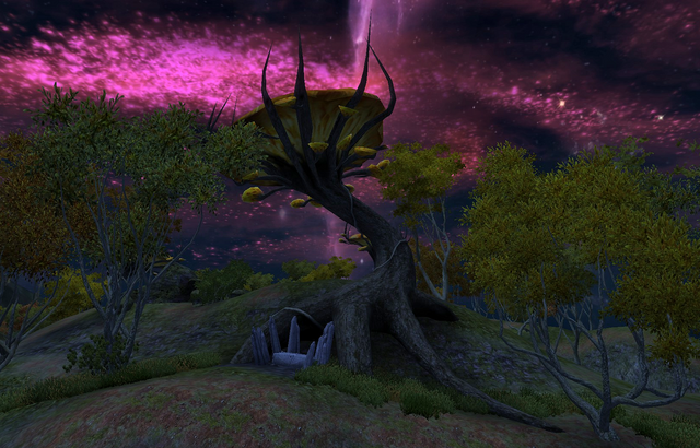 File:The Isle of Flame By night.png