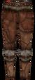 Fur Greaves (Oblivion) Female