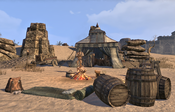 Grubby Grunyun's Camp