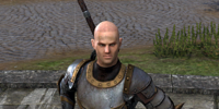 Captain Aresin