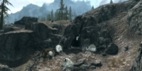 Cronvangr Cave