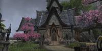 Molemir's Mansion