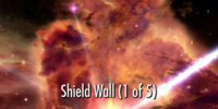 Shield Wall (Skyrim)