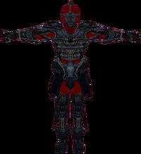 Bound Mythic Dawn Armor