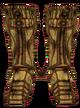 Oblivion DwarvenBoots