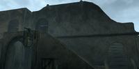 Balmora Mages Guild