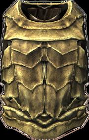 Bonemold Armor DB