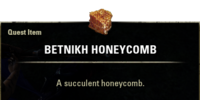 Betnikh Honeycomb