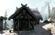 Shaman's Hut DB