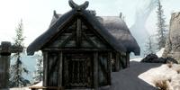 Shaman's Hut