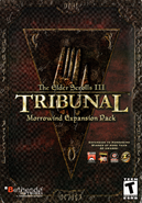 Tribunal Cover