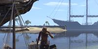 Unaccounted Crew