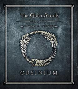The Elder Scrolls Online Orsinium Cover.png
