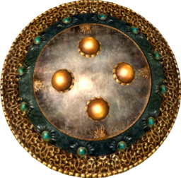 Valdemar's Shield