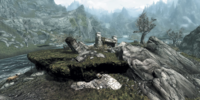 Dwemer Ruins: Karth River Confluence