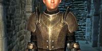 Captain Gepard Montrose