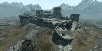 Fort Greymoor