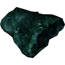 Ore obsidian