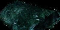 Malachite Ore