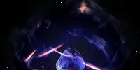 Ash Creep Cluster