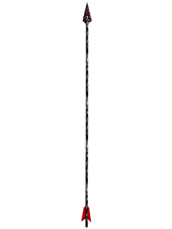 Madness Arrow - The Elder Scrolls Wiki |Daedric Arrows