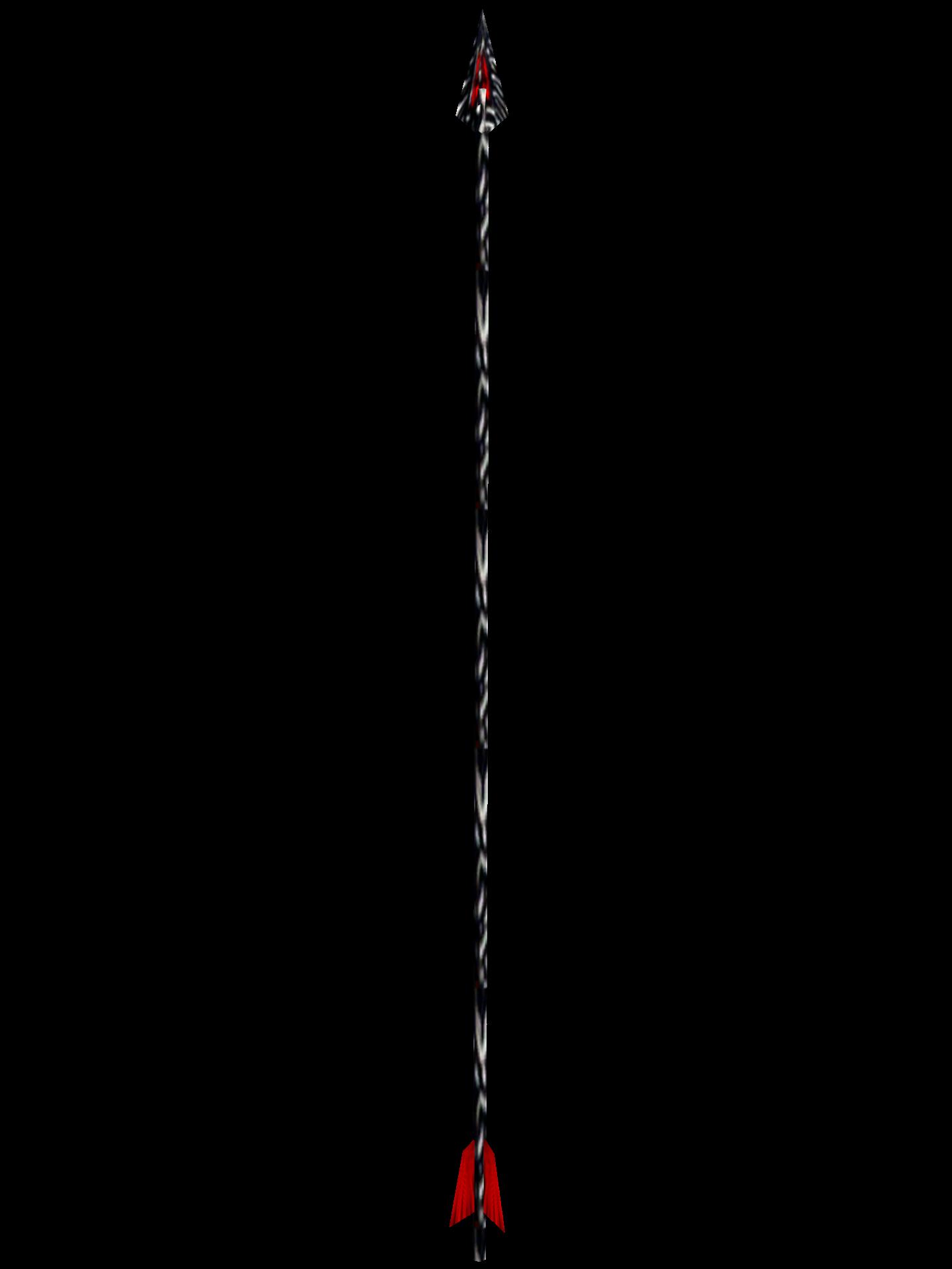 Skyrim - Infinite Daedric Arrow Glitch - YouTube |Daedric Arrows
