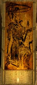 Shrine of St. Rilms - Morrowind