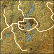 Cheydinhal Map