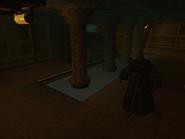 Tureynulal, Bladder of Clovis Morrowind
