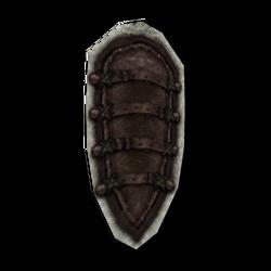 Bloodmoon Wolf Shield