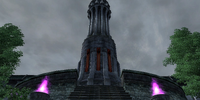 Arch-Mage's Tower