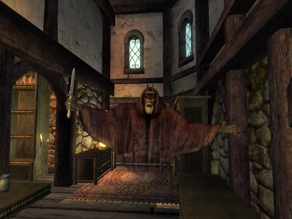 Daedric Armor Morrowind Wrath of Sithis ...