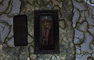 Forelhost Rahgot Coffin
